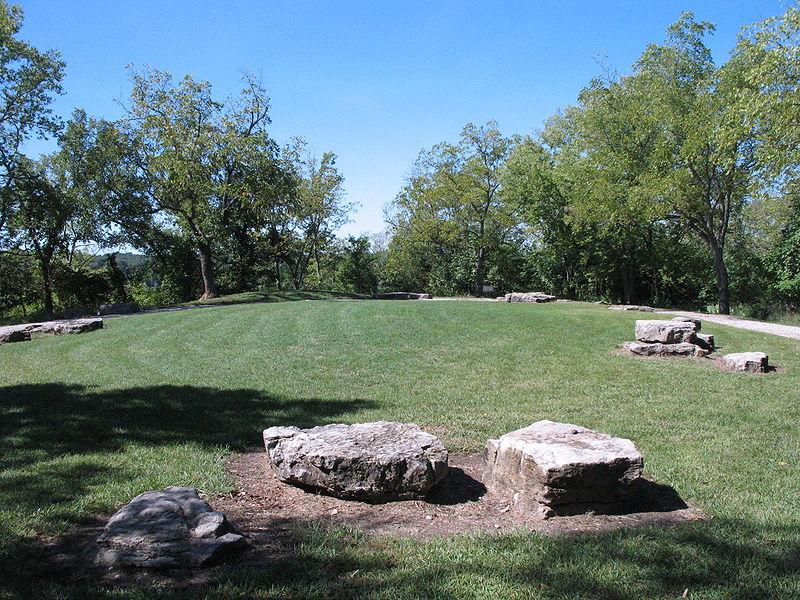 Adam ondi ahman - Jackson county missouri garden of eden ...