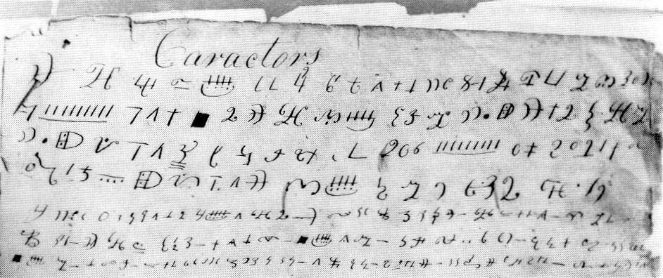 Anthon transcript