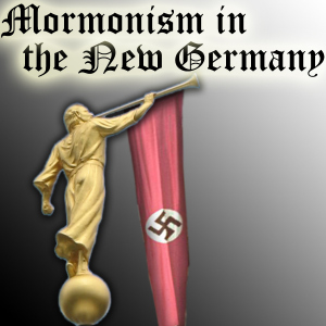 Hitler and Mormonism