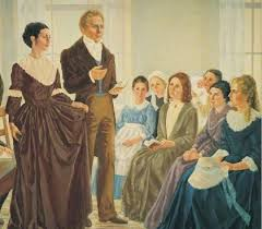 joseph smith marrying other men's wives