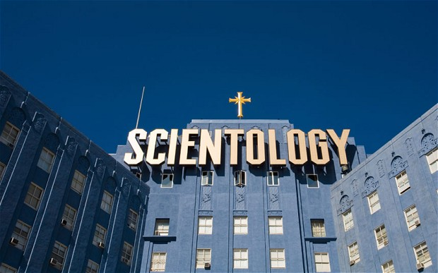 What is Scientology and how is it practiced?